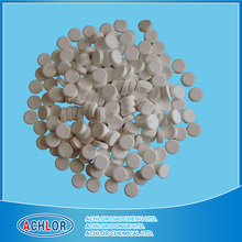 new China 3g public place disinfectant chlorine tablet factory