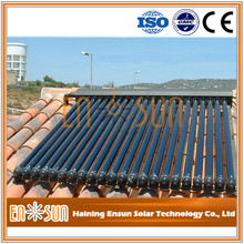 Top Brand In China Custom Made Quality-Assured Flat Plate Solar Water Heater Collector
