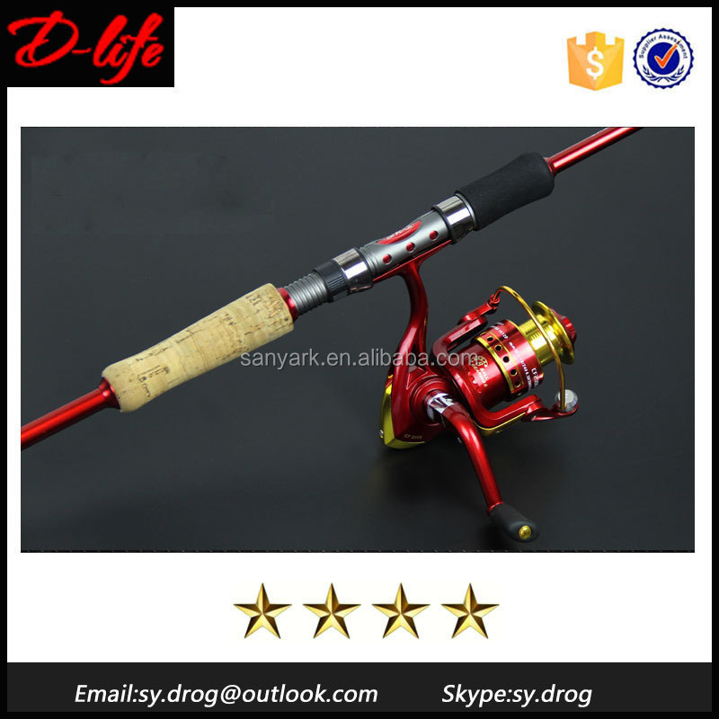 Oem fine workmanship electric fishing rod buy electric for Electric fishing rod