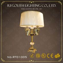 Regolith 2015 New best home goods/office/hotel reading lamp UL CE RoHS