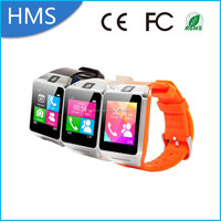Factory supply Alibaba china best selling watch phone waterproof,waterproof watch mobile phone GV08,smart watch android screens