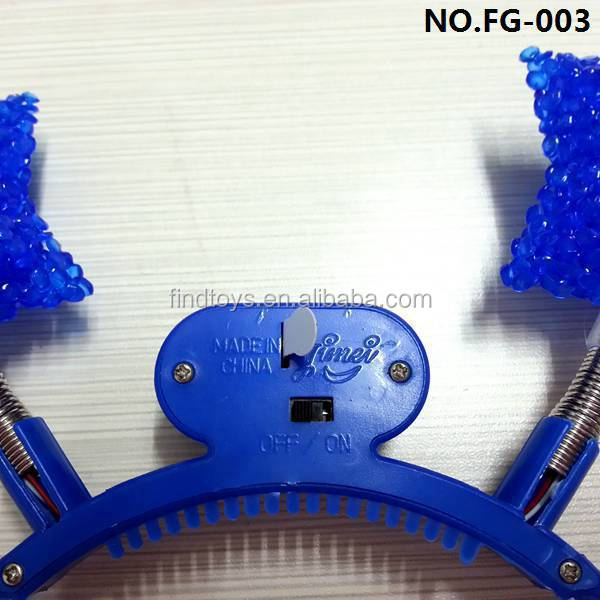 LED STAR HEADBAND (5)
