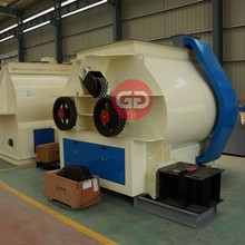 automatic mixing machine animal feed for sale