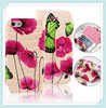 Machine to make cell colourful mobile phone cover for manufacture,flip cover case for iphone 5