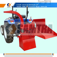 Wood Chipper, Wood Chipping Machine, Wood Chips