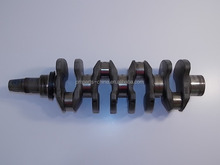 New selling auto parts car part with high technical crankshaft