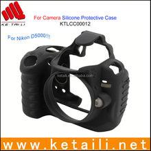 Silicone Rubber Camera Protective Case Factory