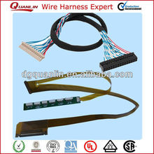 40pin to 30pin led to lcd convertor cable