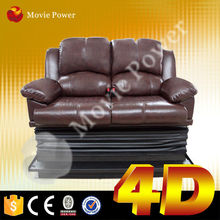 Modern new technique 4d home chairs with casters