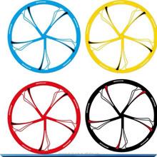 colorful bicycle wheel 26inch aluminium alloy wheel