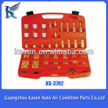 2015 brand new Auto AC A/C air conditioner repair Tools Set for cars