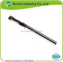 Dongguan Carbide End Mill Cutting Tools For CNC Machine