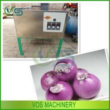 Hot sale peeling machine for shallot skin/onion skin peeling machine