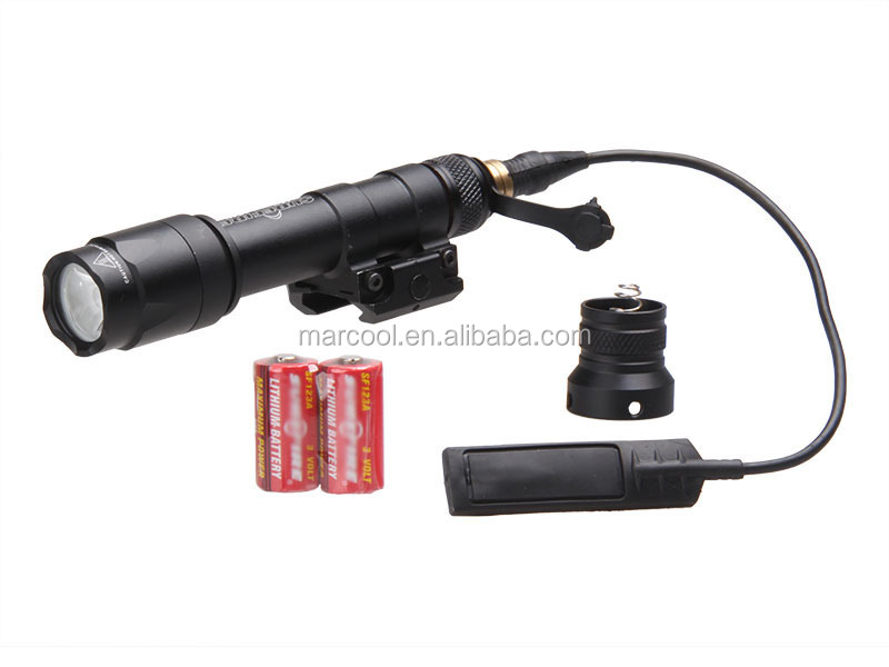 Weapon LED Light m600c - HY3208 (1)