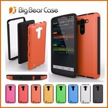 Mix Color Phone Cover Case For LG G Vista VS880