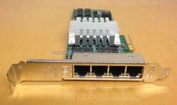 435508-B21 NC364T PCIE 4 Port Gigabit Server Adapter