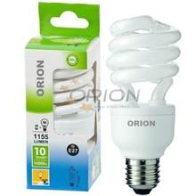 CE approved 9w,11w,13w,15w,20w,25w half spiral energy saving bulb