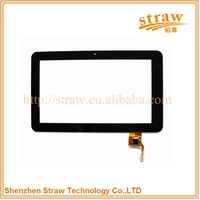 22 Inch Capacitive Touch Screen G+F With Multi Touch Points For Smart Home