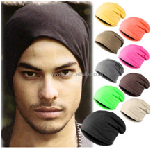 new solid male beanies women hats casual Polyester men's hats knit knitted hats for mens crochet beanies men ski caps