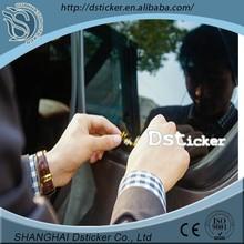 2015 alibaba Cheap design Popular car window decal