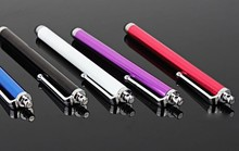 china manufacture supply cheap phone accessories,stylus pens for cell phone,capacitive pen gift