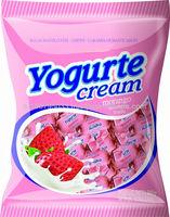 Yogurt Cream Candy