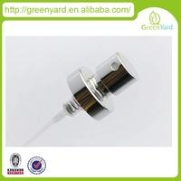 Aluminium Empty Perfume Fragrance Atomizer