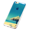 Factory price Hot selling protective TPU case cover for iPhone 6