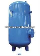 Spare part for the air compressors -compressed air collector tank