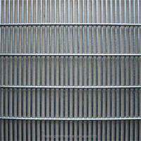 high Security Fence/chain Link Fence/358fence