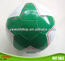 Star printing Soccer Ball / Football (street ball)