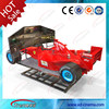 f1 simulator electric car motor toy car racing pc game machine