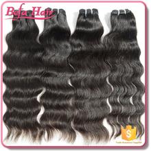 Befa Hair Lovely Girl Hair Cheap Human Brazilian Natural Wave Hair