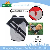 High Quality Sports Fashion Pet Dog Coat