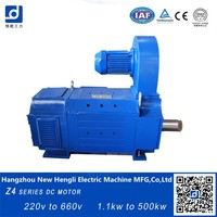 Quality-Assured China 2015 New Electric Motor 12v 500w