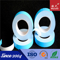 China Supplier Free Samples Strong Adhesive Heat Resistant Glass Fabric Tape