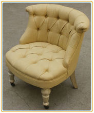 Hot Antique Leisure Chair , French Leisure Chair , Bedroom Leisure Chair