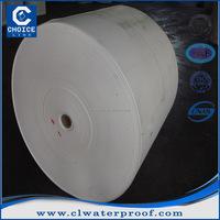 polyester felt roof reinforcement for Asphalt membrane