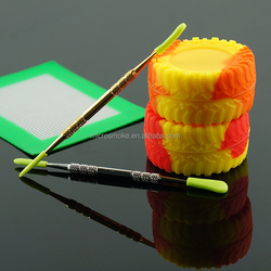 Wholesale non-stick silicone rubber mat silicone case from Chinese supplier