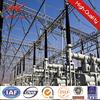 Medium Voltage Transformer Lower Discharge for Mobile Substation