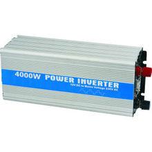 DC TO AC,110V 220V 12V,1000W 3000W 5000W,50hz 60hz,CE ROHS,4000W Compressor overload protection Smart Sin wave inverter