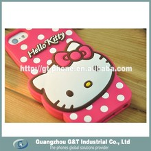 printing plastic mobile phone cover/stylish mobile phone back cover for iphone
