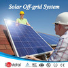 Suntotal solar systems best price off grid solar panel for air conditioner china solar company