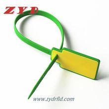 One time use NFC RFID Tie tag passive nfc rfid tag small rfid tags