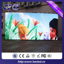 Direct manufacturer offer good quality p5 led wall