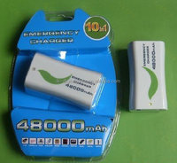 10 IN 1Battery for NDS/GBASP/NDSL/NDSI/NDSILL/PSP/PSP GO