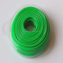 Grass/Brush Cutter Spare Parts 3.0mmx10M High Quality Nylon String/Nylon Ropes/Line