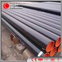 GB/T8162-1999 sa 179 carbon seamless steel pipe