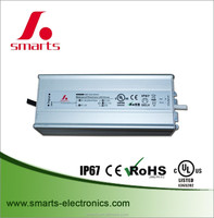 ce/ul listed waterproof ac to dc single output 36v 90W constant voltage led power supply