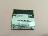 eco-friendly patent CPE/NBR rubber magnets cards